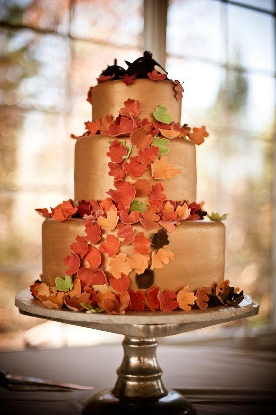 Se marier en automne: une drôle d'idée? ~ Etincelle Blog: déco, cuisine, voyage, beauté, mode etc...
