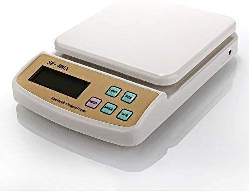 Naaz Shoppe Electronic Digital Kitchen Scale Kitchen Scale