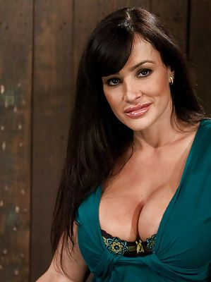 Lisa Ann Sarah Palin Porn 71