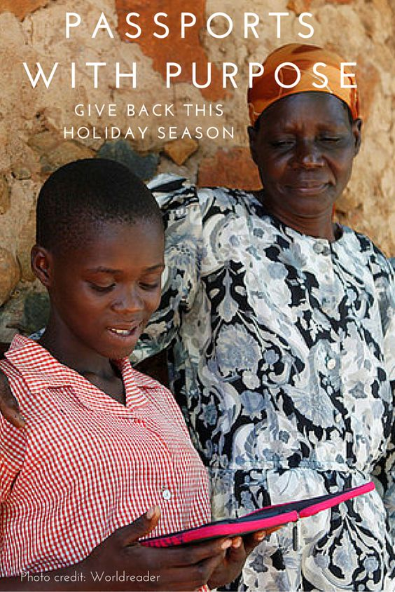 Passports+with+Purpose:+Give+Back+This+Holiday+Season+and+Make+a+Difference