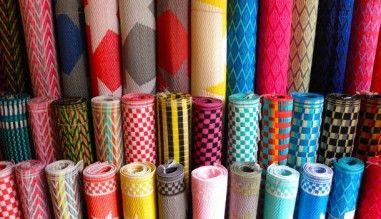 Pinterest le catalogue d 39 id es - Tapis plastique africain ...