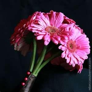 Pink bouquet (softer pink)