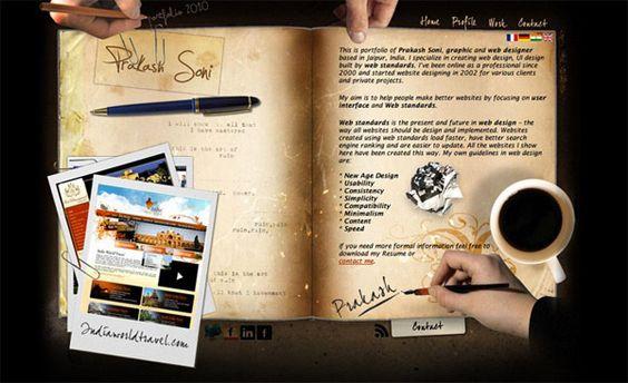 Gefunden auf http://www.hongkiat.com/blog/beautiful-enticing-designers-websites/
