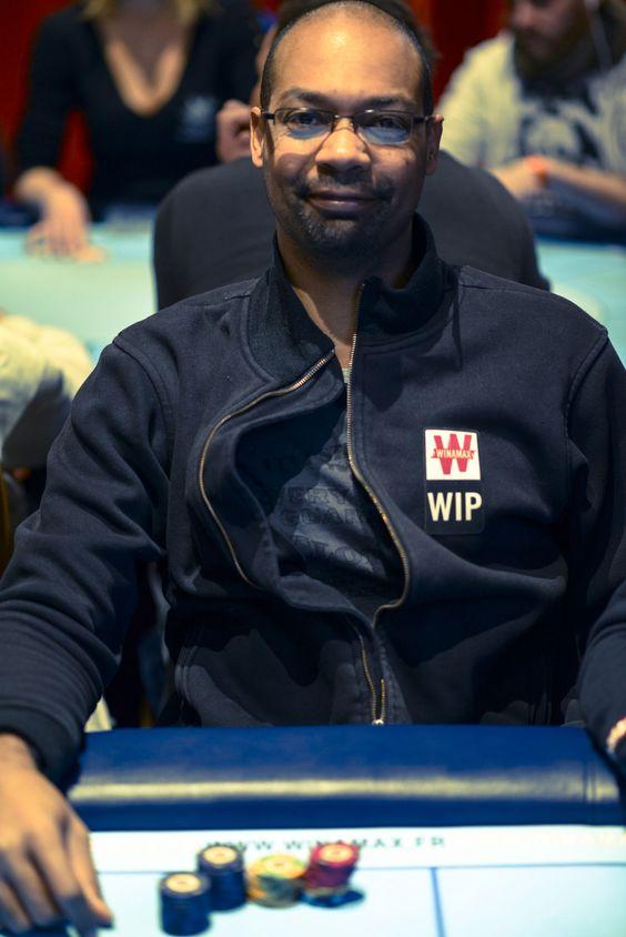#WiPT - Fabrice Jeannet, Day 1C. #Winamax #poker