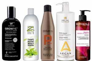 Marcas De Shampoo Ph Neutro Recomendadas Champu Keratina Natural Neutro