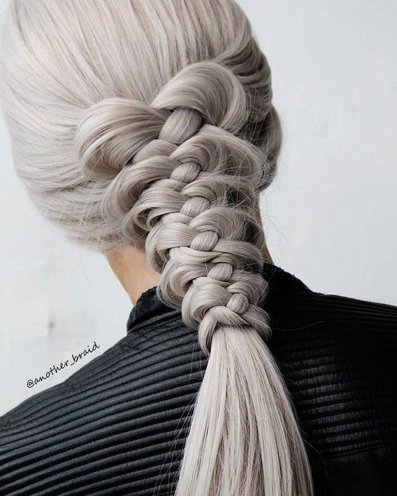 ponytail hairstyle 💰Use code PIN to save 50% OFF $$ #dutchbraids #hairtutorial #beyondtheponytail #americansalon #hairvideo #waterfallbraid #braidinspo #dutchbraid #easyhair #trenzas #weddinghairinspo #bridalhairinspo #infinitybraid #behindthechair #прически #updo #tutorial #peinados #promhair #bridalhairinspo #hairoftheweek #hairoftheday #braiding #braids #braidedhairstyle #hairstyle #weddinghairstyles #weddinghair #fishtailbraid