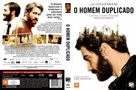 Filme Completo: O Homem Duplicado (Dublado)