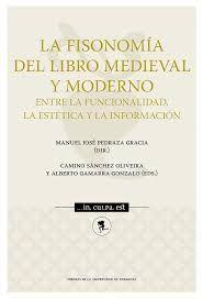 fisonomía del libro medieval y moderno - Buscar con Google