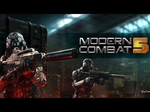 Modern Combat 5 Hack Free Credits Ios Android And Windows Combat Hd Movies Download Modern