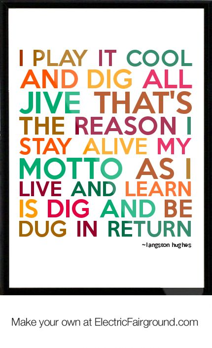 langton hughes quotes | Langston Hughes Quotes Langston hughes framed quote