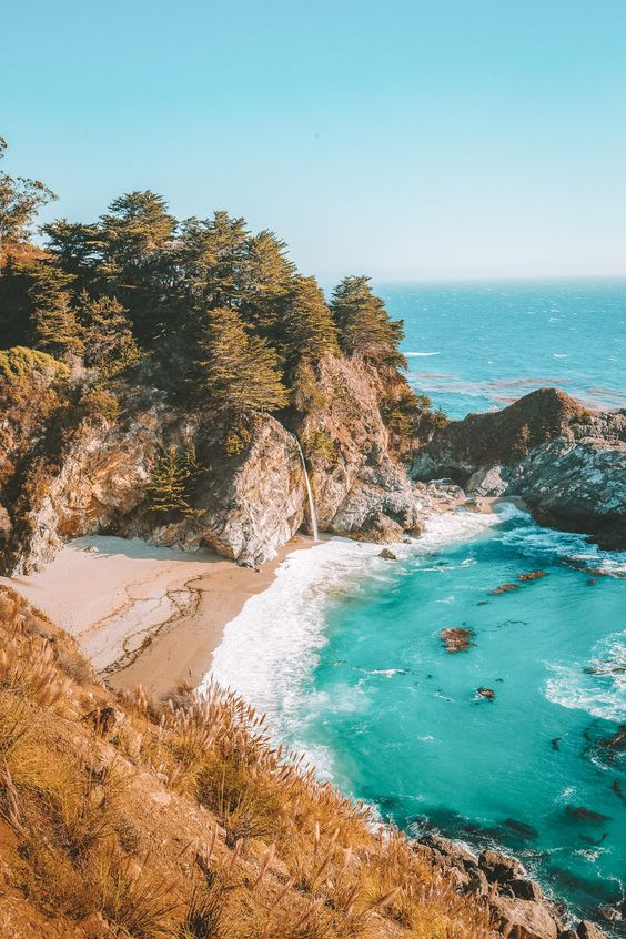 14 Best Places In California To Visit This Year - Hand Luggage Only - Travel, Food & Photography Blog