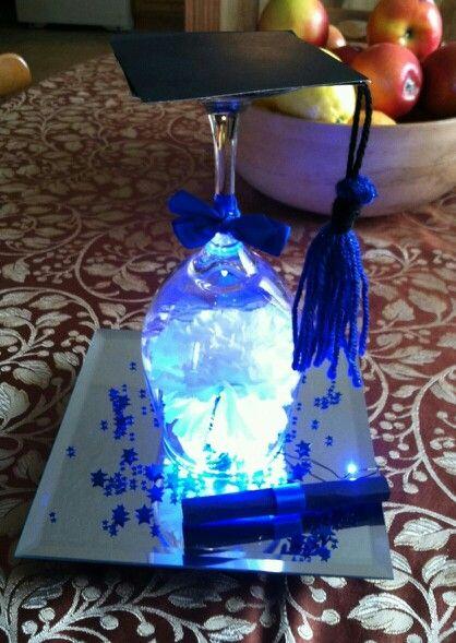 Pinterest the world s catalog of ideas for 2015 graduation decoration ideas