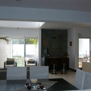 Casa Las Flores 3 bedrooms private villa for sale, wonderful subdivision, Las Flores, Playa del Carmen Riviera Maya