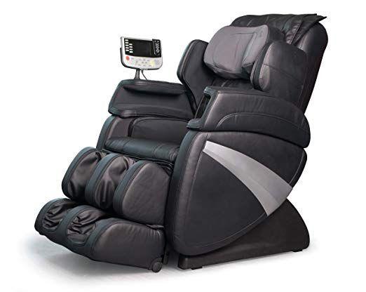 Cozzia Ec363e Shiatsu Massage Zero Gravity Chair Black Review Shiatsu Massage Massage Shiatsu