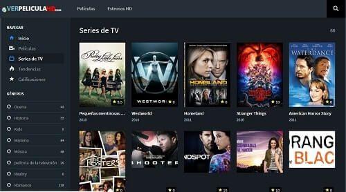 Ver Series Gratis Online Mejores Páginas 2021 Paginas Para Ver Peliculas Paginas De Series Ver Series Online Gratis