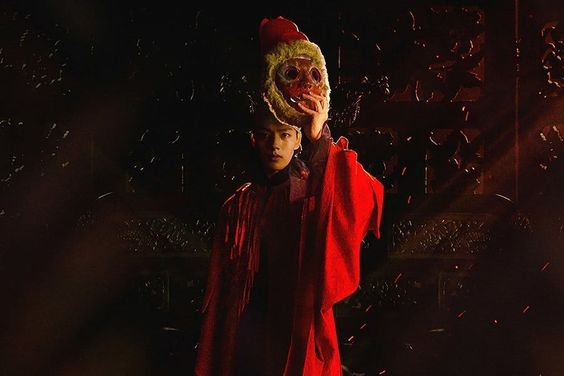 """5 Things We Loved & 1 Thing We Hated About The Premiere Of """"The Crowned Clown"""""""