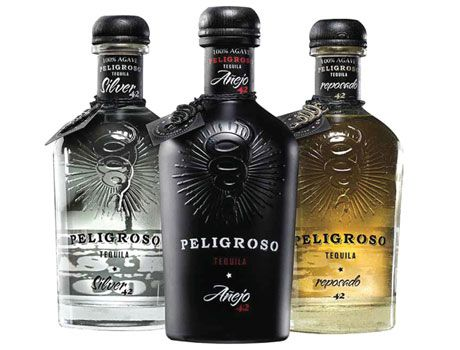 these guys are right up the street from me in San Clemente....if you're going to drink- drink good tequila