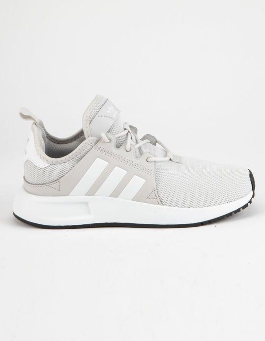 ADIDAS X_PLR Grey Boys Shoes - GRAY