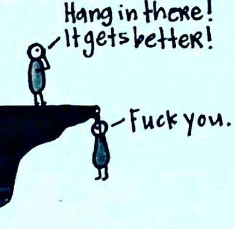CKD Humor: