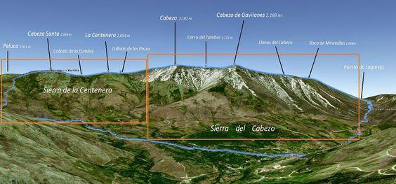 Cabezo de Gavilanes