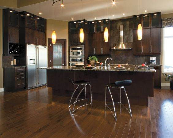 Kitchen cabinets denver kitchen design remodeling for Kitchen cabinets denver