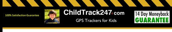 ChildTrack247 - Micro GPS Tracking Device for your Child's protection