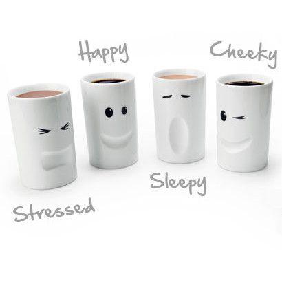 Mood Mugs | QUIRKS
