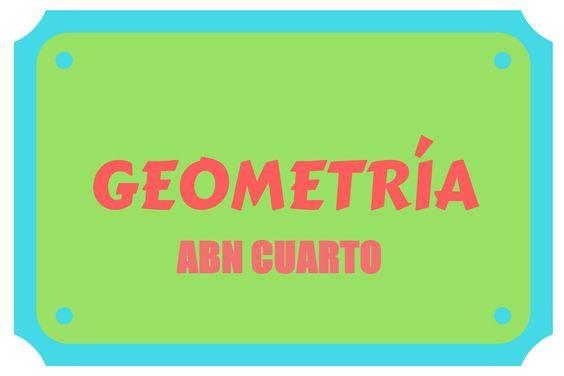 Geometría ABN Cuarto