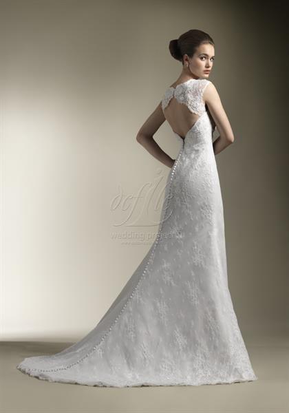 3a59bf72f21b257 Хочу вставить свое лицо в свадебное платье - Модадром