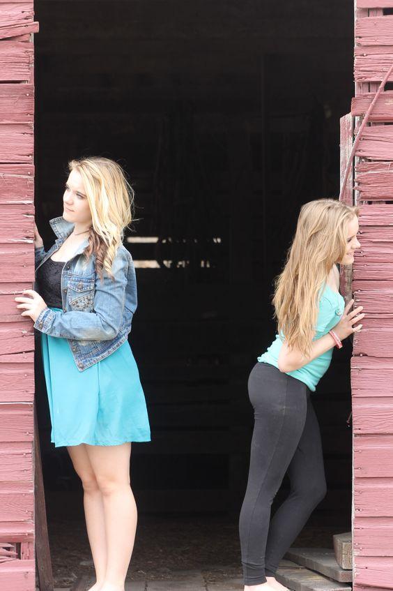 twins photo session
