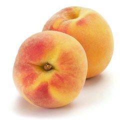 Peachy Green Juice