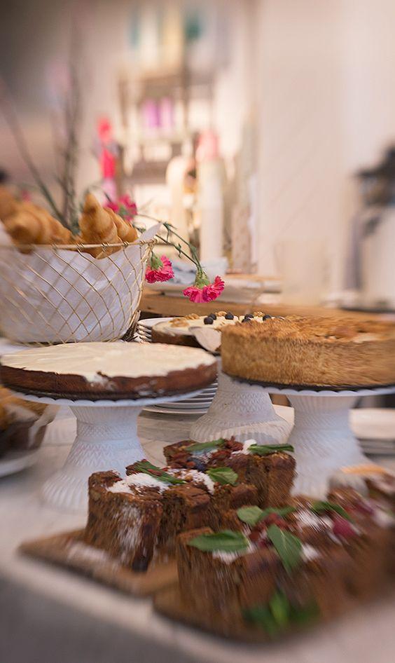 kuchen im pluk/ amsterdam