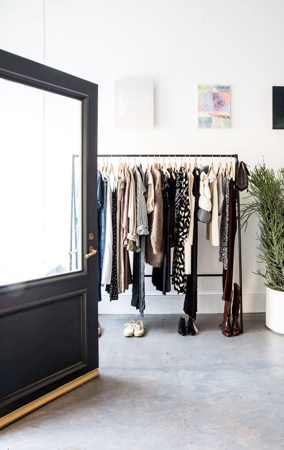 Apartment 34 retail therapy cutest boutique in chicago for Apartment clothing