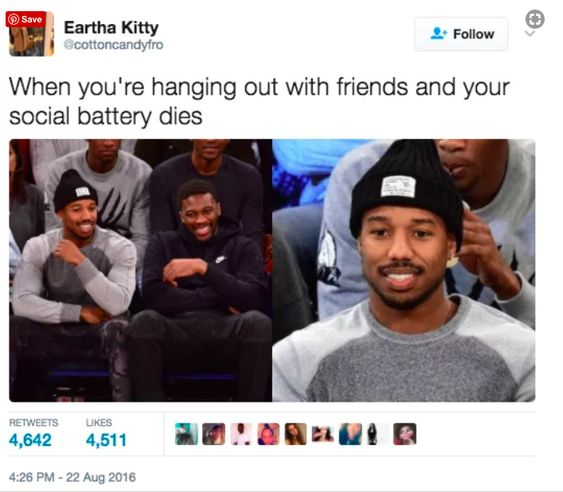 These 12 Memes Perfectly Illustrate Life as an Introvert