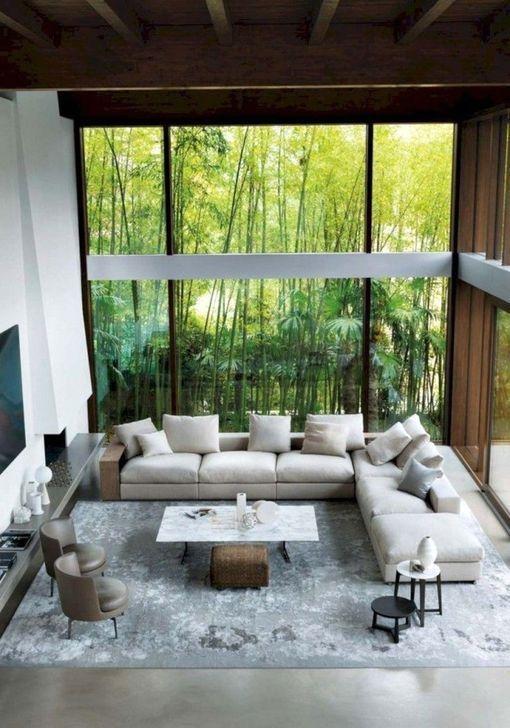 20 Wonderful Luxury Interior Design Ideas For Home Inspiration Living Room Designs Large Living Room Furniture Apartment Interior Design