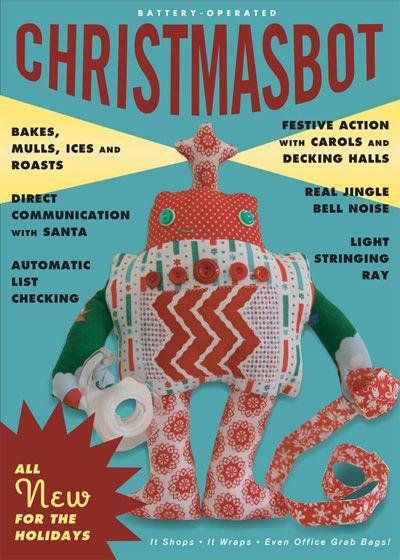 Christmasbot