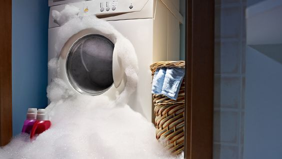 8 common laundry mistakes that may damage your washing machine | MNN - Mother Nature Network