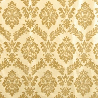 Antique Leonardo Curtain Fabric (terrysfabrics)