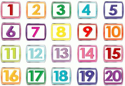 explore numbers english french numbers and more videos