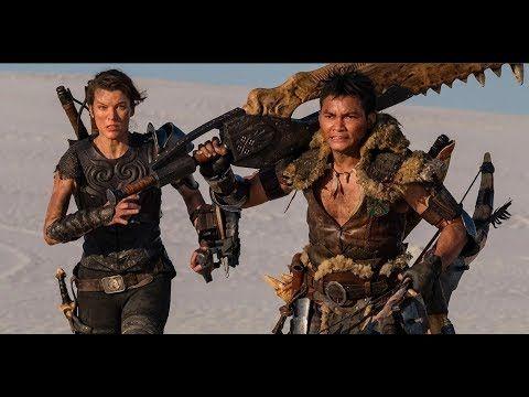 Mejor Peliculas De Accion 2019 Militares Peliculas Completas En Espanol Latino Castellano Youtube Monster Hunter Movie Hunter Movie Monster Hunter