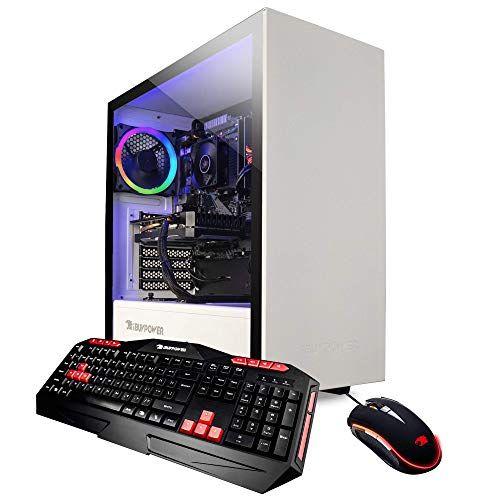 Ibuypower Elite Gaming Pc Computer Desktop Arcw 105a Amd Ryzen 7 3700x 3 6ghz Nvidia Geforce Gtx 1660 6gb 16gb Ddr4 240gb Ssd 1tb Hdd Wifi Win 10 Home In 2020