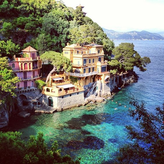 Hotel Splendido, Portofino, Italy: