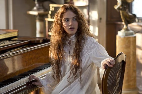Jessica Brown Findlay in Winter's Tale (2014)