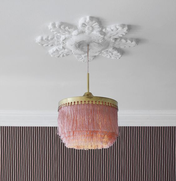 Ceiling Light - theapartment.dk