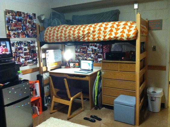 Room Mate Left Stuff In College Dorm