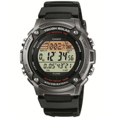 Reloj Casio Solar W S200H 1AVEF | Reloj casio, Reloj digital