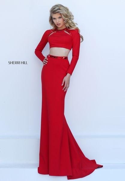 Sherri Hill 50306
