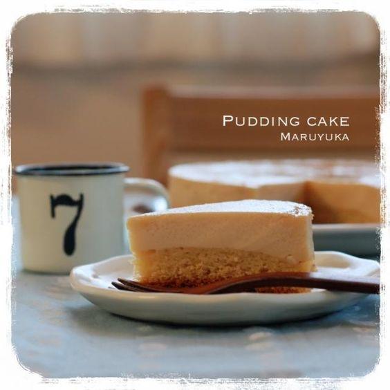 久々のSD(笑) klalaさんのプリンケーキ作ったので、作ったよ投稿しときます*\(^o^)/* - 117件のもぐもぐ - klalaさんの一気にできちゃうプリンケーキ☆ by まる