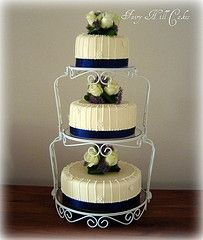 Different style 3 tier