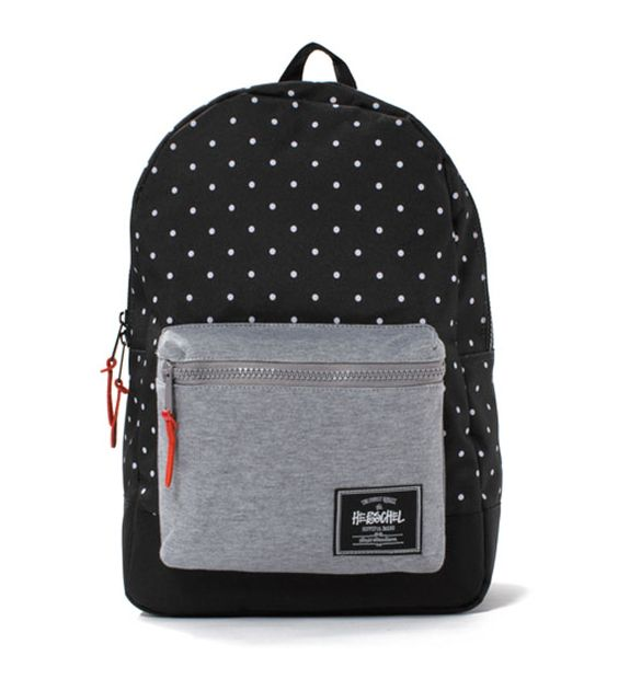 #Stussy x #HerschelSupplyCo. – Summer 2013 Backpack & Bag Collection